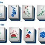 Mah-jong divinatoire : Significations des Plaques Gardiennes
