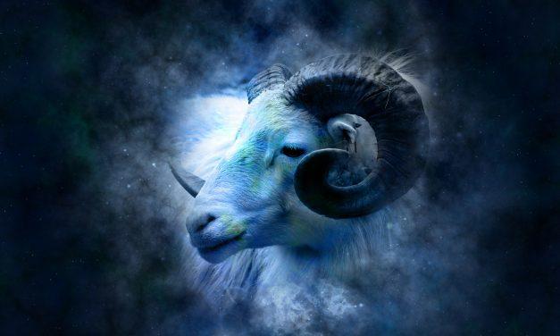Le Bélier et l'Occultisme