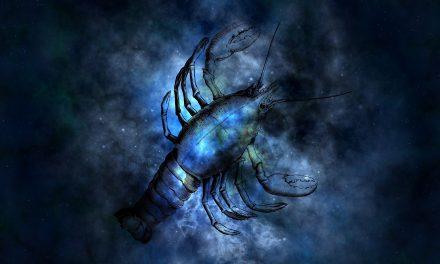 Scorpion : Argent