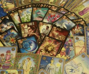 Mes cartes de Tarot, ma passion, mon mode de vie
